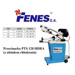 Przecinarka PTS 128 HDRA (z układem chłodzenia)
