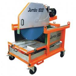 Przecinarka stolikowa JUMBO 1000 100-3-400V