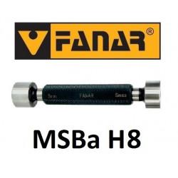 Sprawdzian MSBa ⌀ 1 H8