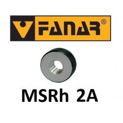 Sprawdzian nieprzechodni MSRh UNC No 5-40 2A
