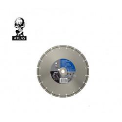 Tarcza diamentowa do przecinarki stolikowej 350 x 25.4 mm