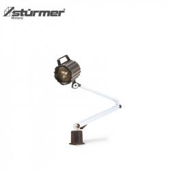 Lampa maszynowa halogenowa AL 35