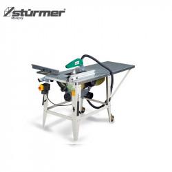 Wysokiej jakości pilarka stołowa TKS 315 PRO