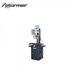 Wiertarka kolumnowa z systemem chłodzenia  930 x 560 x 2280 mm B 40 GSP Optimum