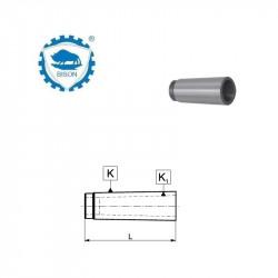 Tuleja redukcyjna 2-1 do narzędzi z chwytem Morse'a   DIN 228  Typ 1770