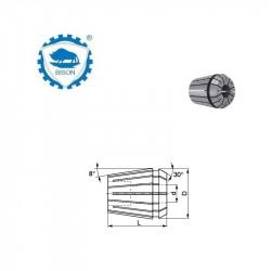 Tuleja 20-1-75  redukcyjna  do narzędzi z chwytem Morse'a DIN 1835 Typ 1875