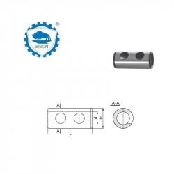 Tuleja 32-12-60  redukcyjna  Typ 1248