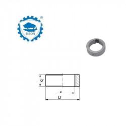 Pierścień 16-26-1 do trzpieni frezarskich Typ 7285