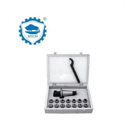 Komplet oprawek 30-ER16 DIN 2080  Typ 7616