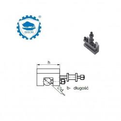 Oprawka 58x27 standardowa Typ 4495