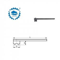 Śruba M12-35