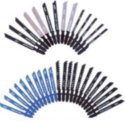 Brzeszczot do wyrzynarek 100x1.0x10T 2mm DRILLCRAFT