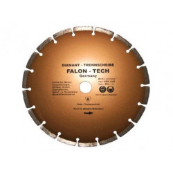Tarcze diamentowe fi 115mm SEGMENTOWE FALON-TECH Germany
