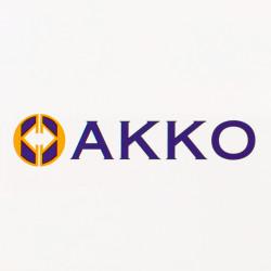 Nóż tokarski składany TCKNR 2020 K12 AKKO
