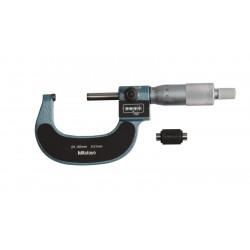 Mikrometr cyfrowy 100-125, Digimatic