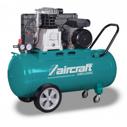 Sprężarka tłokowa AirClassic 451/100/10 100l 230V