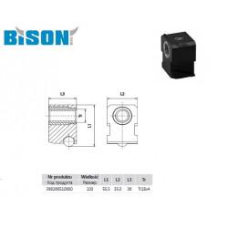 OBSADA OB 6620-100-BISON BIAL