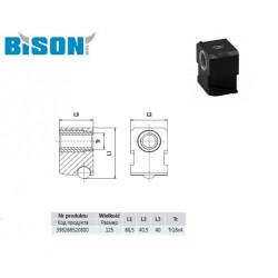 OBSADA OB 6620-125-BISON BIAL